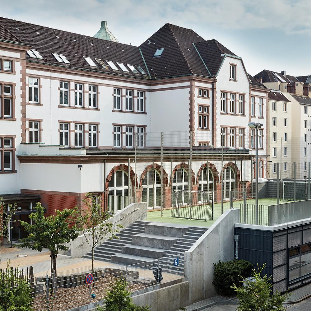 Jobs Schule Hamburg